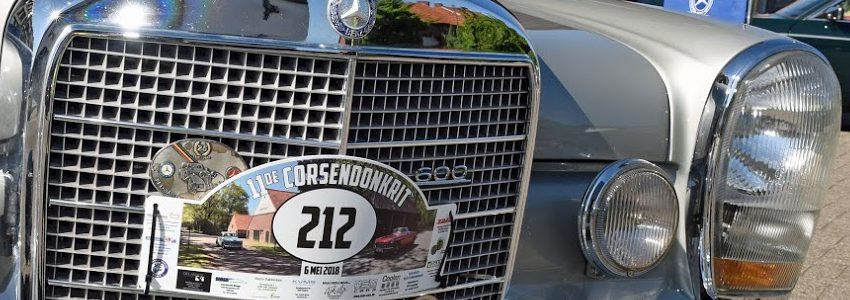 OTRT Corsendonkrit 2018